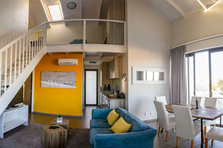 Desert Sands Boutique B B Self Catering Self Catering
